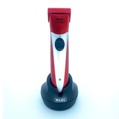 Máquina de Acabamento Chromini Vermelha - Wahl