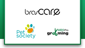 Conheça as empresas do grupo Pet Society