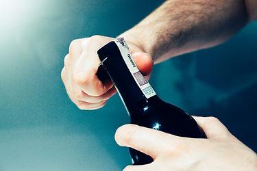 Вино Sampling