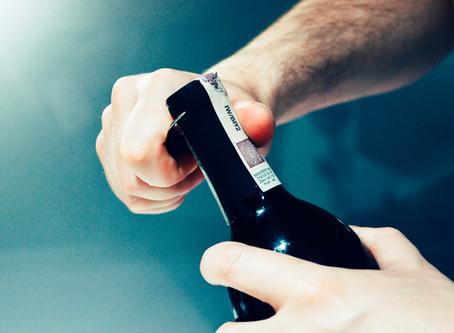 Não, não sou crítico de vinhos!