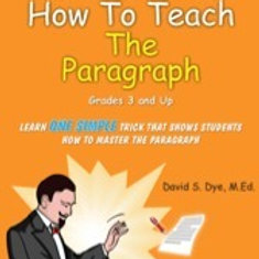 How to Teach the Paragraph