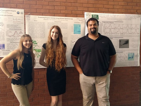 Gower Research Symposium