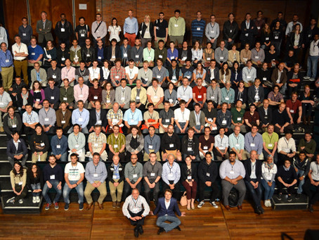 The 8th international conference on Coherent Multi-Dimensional Spectroscopy
