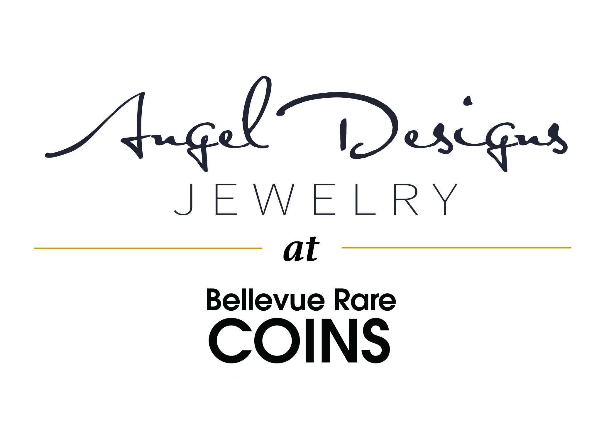 Angel Designs BRC Gold Line Logo v4