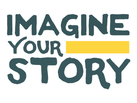 Imagine Your Story with Summer Reading Program 2020!