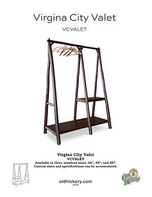 Virginia City Valet - VCVALET