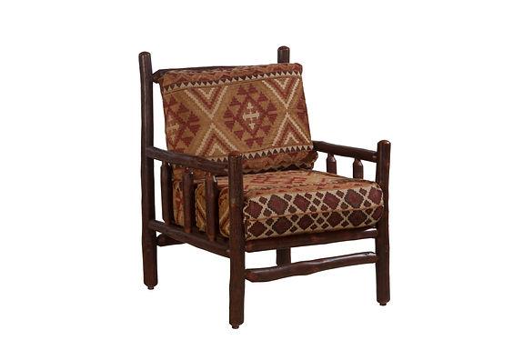 Old Faithful Lounge Chair