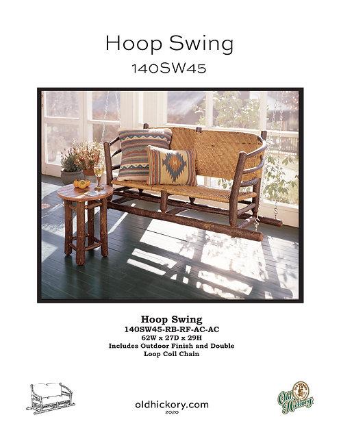Hoop Swing - 140SW45