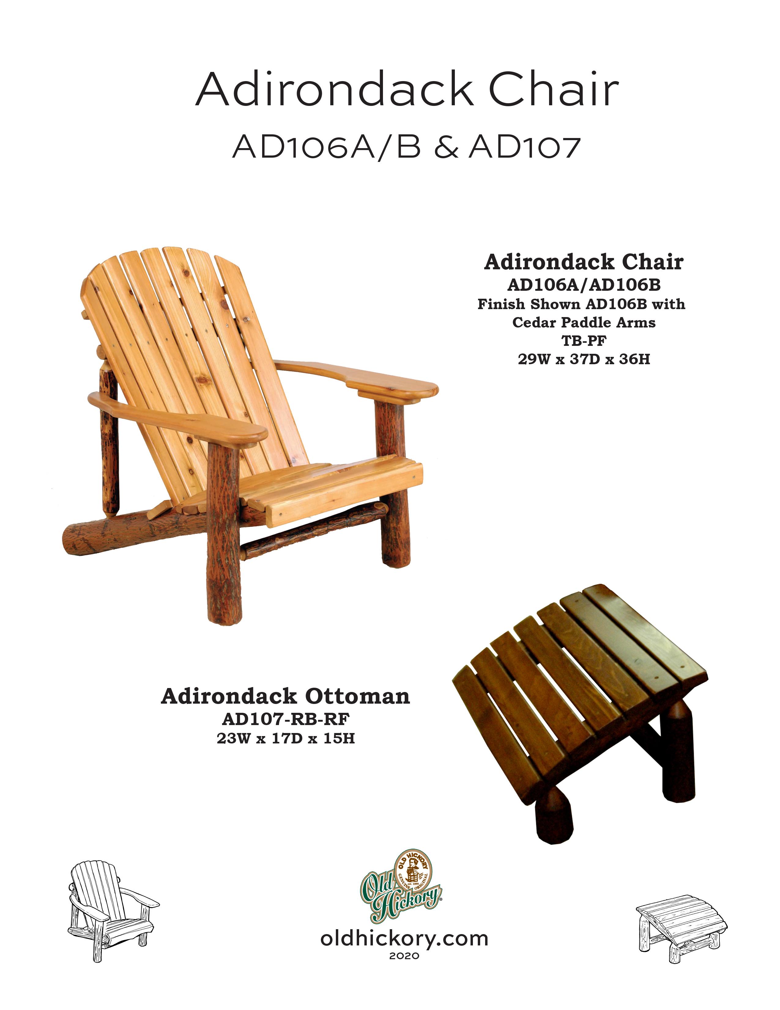 AD106A/B & AD107