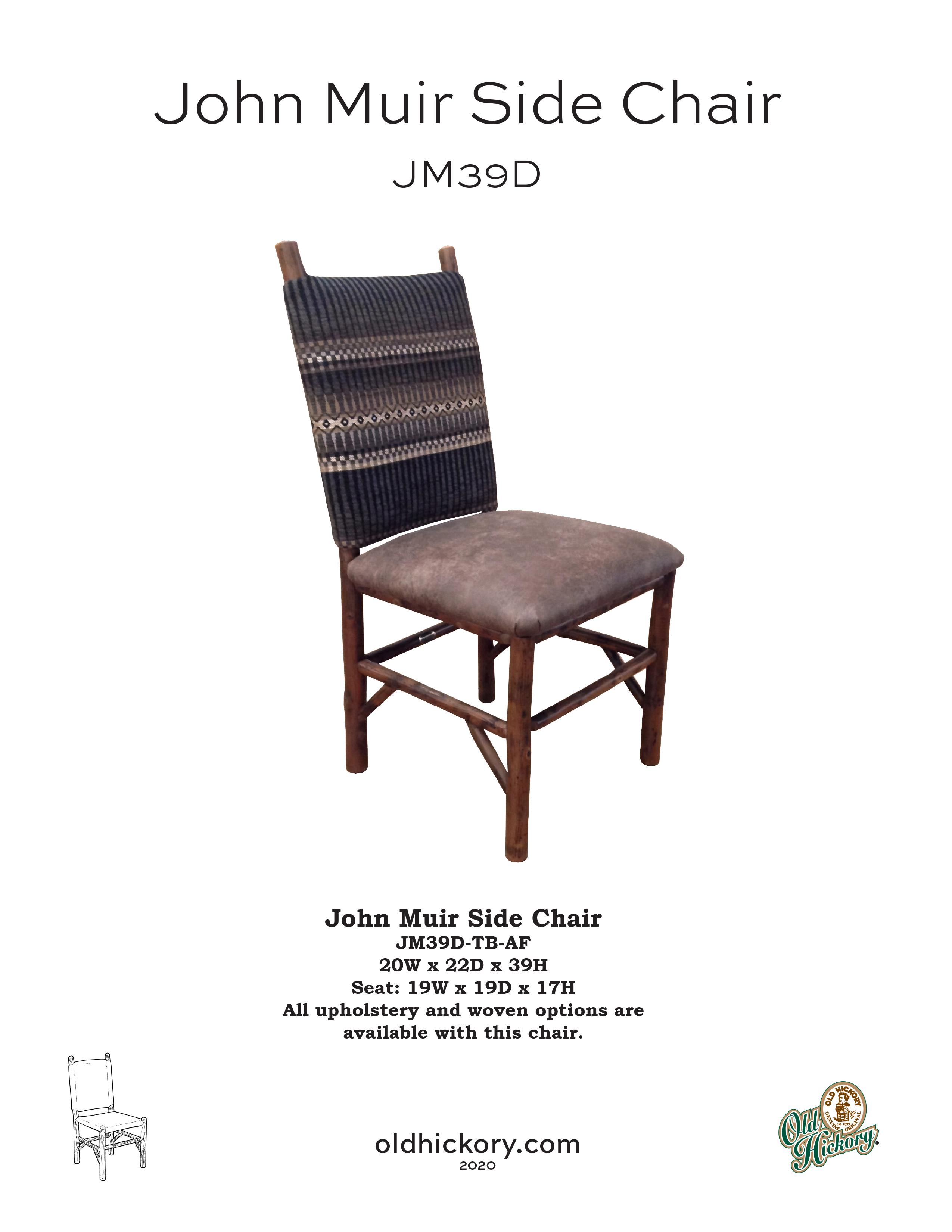 JM39D