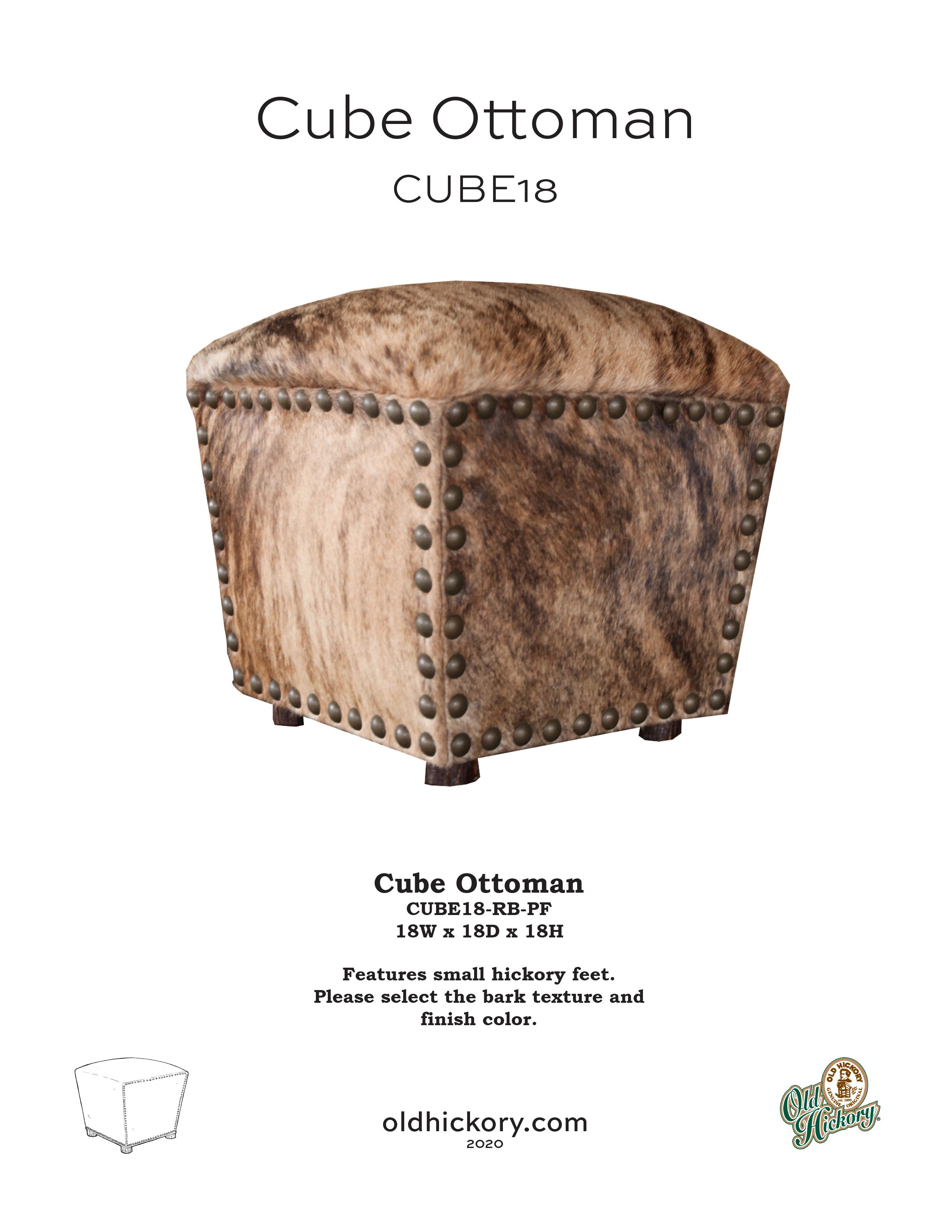 CUBE18