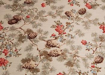 Vintage Pines Tea Stain