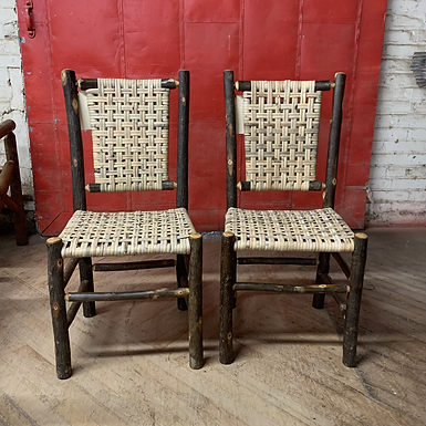 64D Tavern Chairs (set of 2)