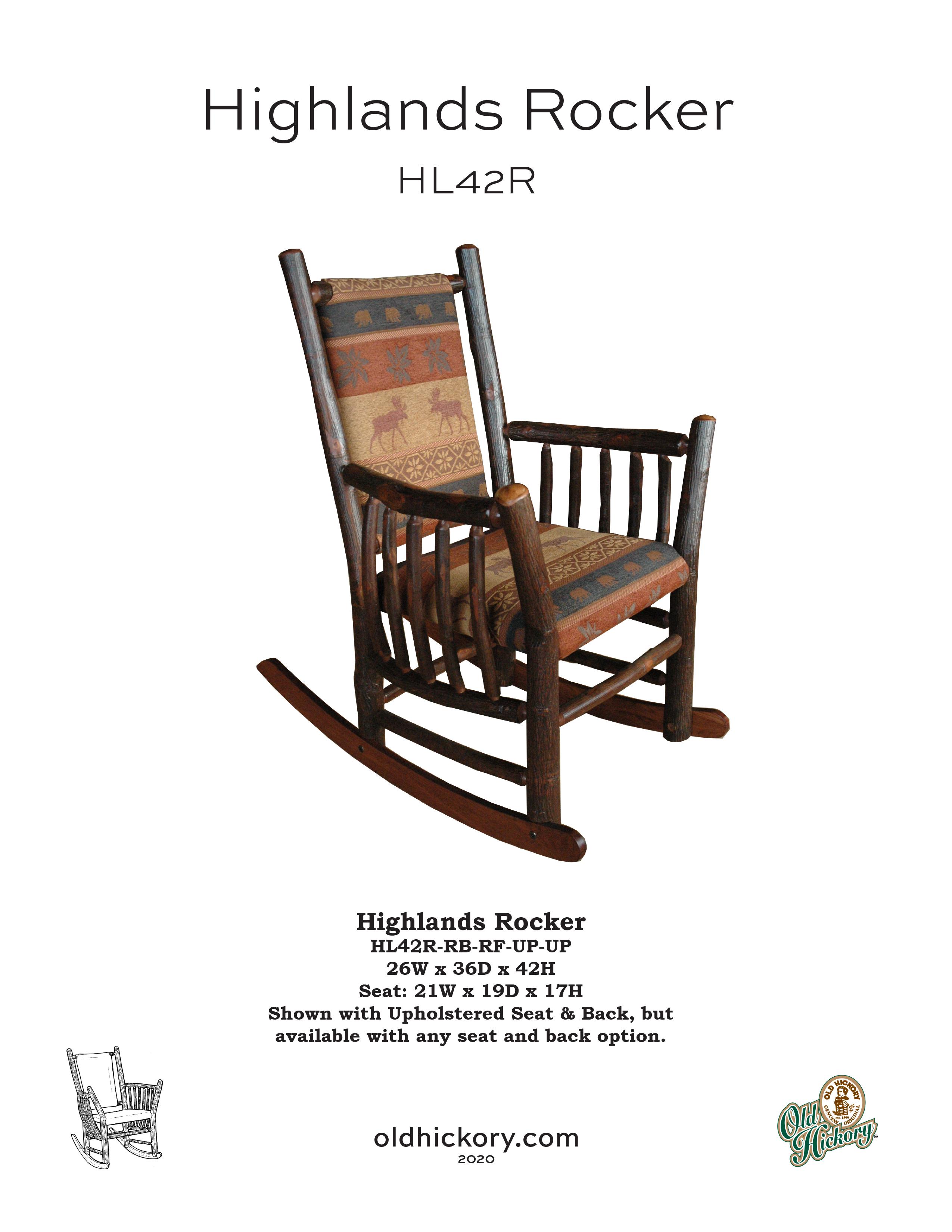 HL42R