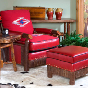 Pioneers of Western Design: Old Hickory x Molesworth