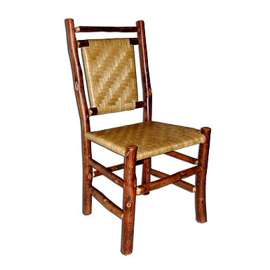Old Faithful Inn Tavern Chair