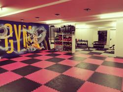 Gym 202101