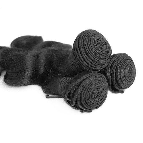 Virgin Bundle Hair