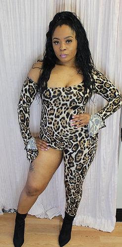 Cheeta Me Down