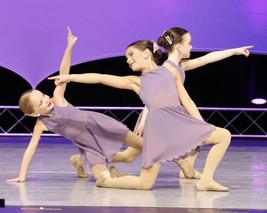 Welcome to La Vie Dance Company