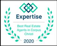 2020 Expertise Award - Reduced size 2.0.