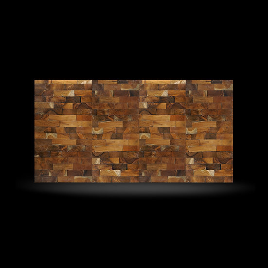 Wall Panel Teakwood