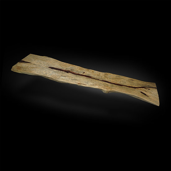 """Tamarind Wood 93""""x 20"""""""