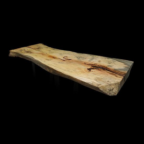 """Tamarind Wood 83""""x 30"""""""