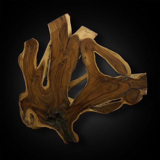 Suar Root Slab 6'x 6'