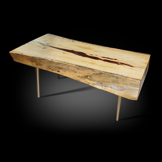 coffee coctaile central table