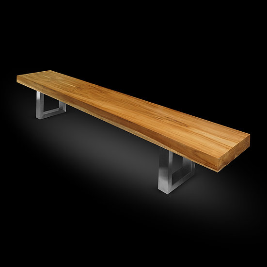 Bench Media Console