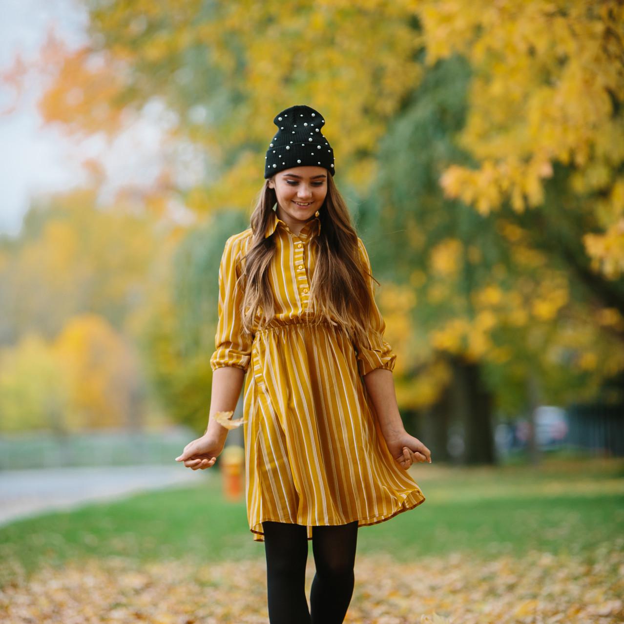 Photo d'automne - 1