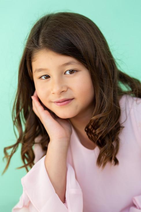 Casting Laura-Lee