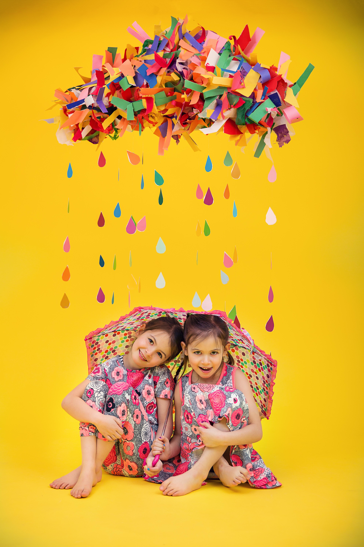 Créatif publicitaire - Thème pluie - 2