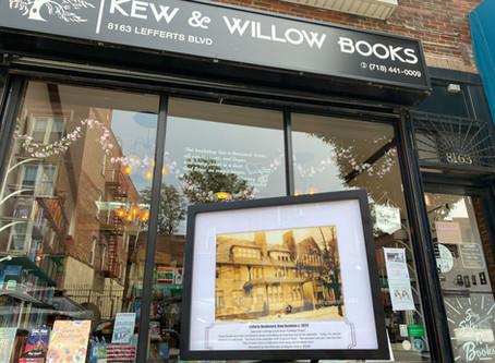 Kew & Willow Books Historic Photos
