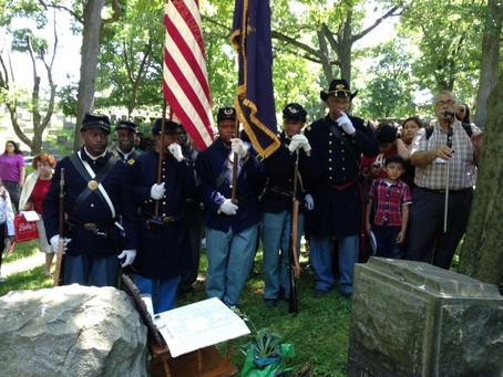 Civil War Living History Weekend