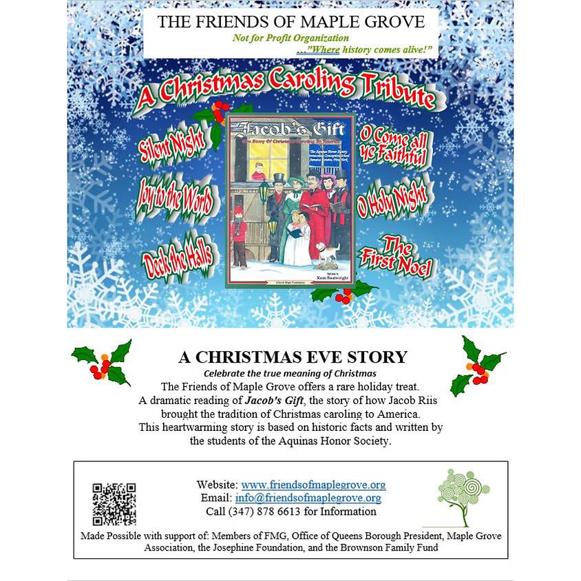 A Christmas Caroling Tribute