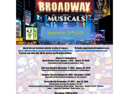 """""""2 Tickets  2 Broadway!"""" A  Collection of Broadway Musicals"""