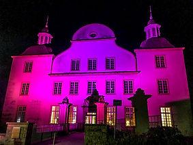 Schloss Beleuchtung