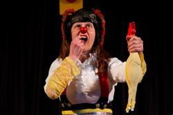 Karin Clown 1