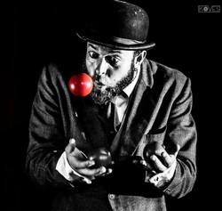 Twix Juggling