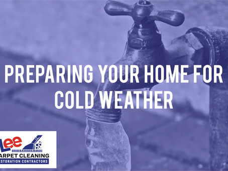 Preparing Your Home for Cold Weather