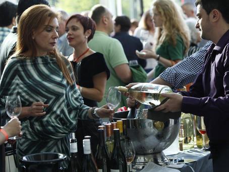 Кратък наръчник за избор на вино