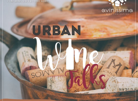 Urban Wine Talks