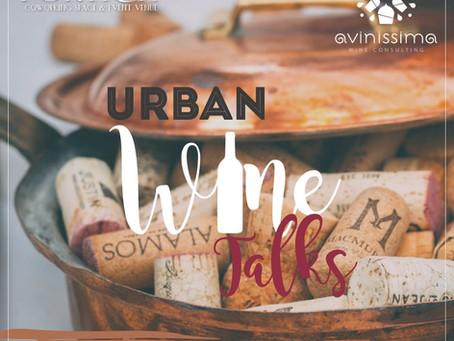 Urban Wine Talks