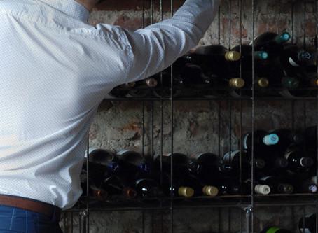 Откъде да си купуваме вино в София?