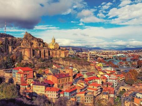 Особености на грузинското гостоприемство - I част