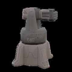 Flak Cannon FC-0602