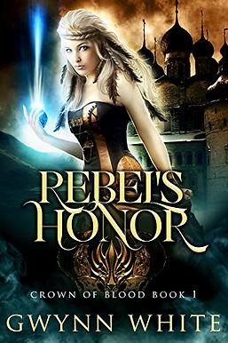 Rebels Honor