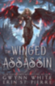 The Winged Assassin Medium cover.jpg